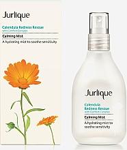 Profumi e cosmetici Spray lenitivo anti-rossore alla calendula - Jurlique Calendula Redness Rescue Calming Mist