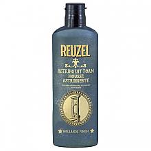 Profumi e cosmetici Schiuma detergente viso - Reuzel Astringent Foam