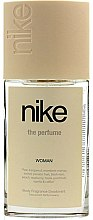 Profumi e cosmetici Nike The Perfume Woman - Deodorante-spray
