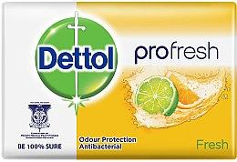 """Profumi e cosmetici Sapone antibatterico """"Freschezza"""" - Dettol Fresh Antibacterial Soap"""