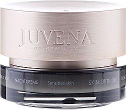 Crema viso - Juvena Skin Optimize Night Cream Sensitive Skin — foto N2