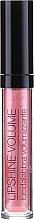 Profumi e cosmetici Volume per le labbra lip gloss - Nouba Lipshine Volume