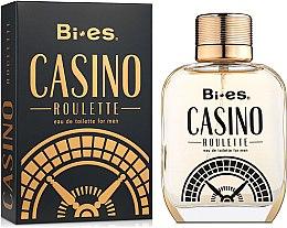 Profumi e cosmetici Bi-Es Casino Roulette - Eau de toilette