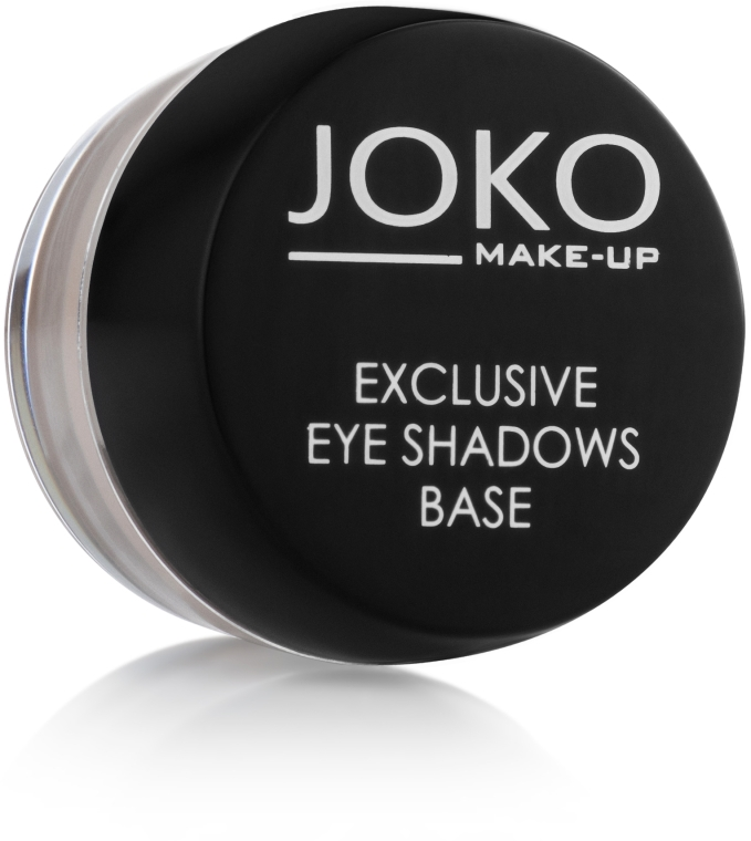 Base per ombretto - Joko Exclusive Eye Shadows Base