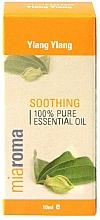Profumi e cosmetici Olio essenziale di Ylang-Ylang - Holland & Barrett Miaroma Ylang Ylang Pure Essential Oil