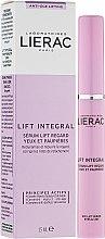 Profumi e cosmetici Siero lifting, occhi e palpebre - Lierac Lift Integral Eye Lift Serum For Eyes & Lids