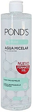 Profumi e cosmetici Acqua micellare viso - Pond's Micellar Water