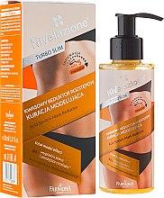 Profumi e cosmetici Ridutore smagliature - Farmona Nivelazione Turbo Slim Acid Stretch Mark Reductor