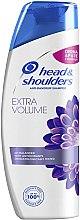 Profumi e cosmetici Shampoo antiforfora - Head & Shoulders Extra Volume