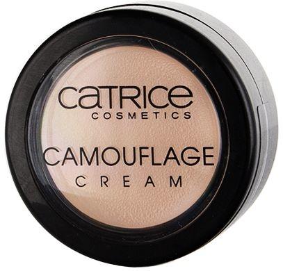 Correttore in crema - Catrice Camouflage Cream