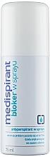 Profumi e cosmetici Deodorante spray - Medispirant