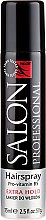 Profumi e cosmetici Lacca per capelli - Minuet Salon Professional Hair Spray Extra Hold