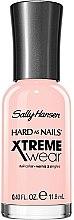 Profumi e cosmetici Smalto per unghie - Sally Hansen Hard as Nails Xtreme Wear Nail Color