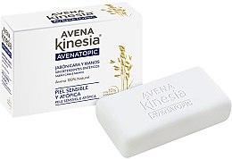 Profumi e cosmetici Sapone - Avena Kinesia Avena Topic Soap Bar