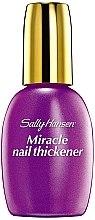 Profumi e cosmetici Trattamento rinforzante per unghie - Sally Hansen Miracle Nail Thickener