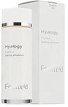 Profumi e cosmetici Crema-base trucco - ForLLe'd Hyalogy P-effect Basing Emulsion