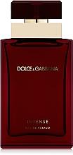 Profumi e cosmetici Dolce & Gabbana D&G Pour Femme Intense - Eau de Parfum