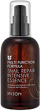 Profumi e cosmetici Essenza alla bava di lumaca - Mizon Snail Repair Intensive Essence