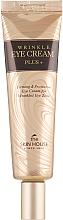 Profumi e cosmetici Crema contorno occhi antirughe - The Skin House Wrinkle Eye Cream Plus