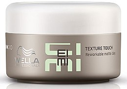Profumi e cosmetici Argilla trasformante opaca - Wella Professionals EIMI Texture Touch