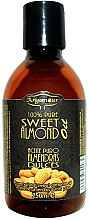 Profumi e cosmetici Olio di mandorle dolci - Arganour 100% Pure Sweet Almond Oil