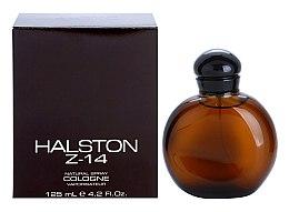 Profumi e cosmetici Halston Z-14 Cologne - Colonia