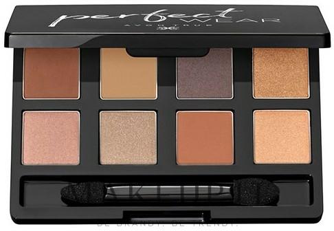 Avon True Colour / Perfect Wear Eye Shadow Quad - 8