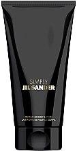 Profumi e cosmetici Jil Sander Simply Jil Sander - Lozione corpo