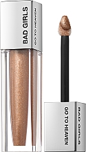 Profumi e cosmetici Lucidalabbra con effetto push-up - Bad Girls Go To Heaven Volume Plumping Lip Gloss