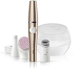 Profumi e cosmetici Epilatore viso, bronzo - Braun FaceSpa Pro 921