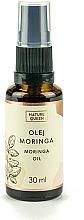 """Profumi e cosmetici Olio cosmetico """"Moringa"""" - Nature Queen"""