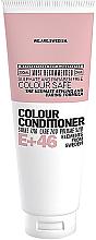 Profumi e cosmetici Condizionante per capelli colorati - E+46 Colour Conditioner