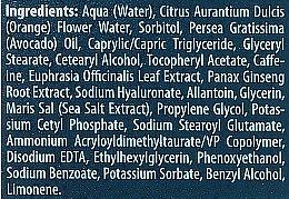 Crema contorno occhi - Bielenda Professional Skin Breath Cream — foto N3