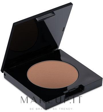 Ombretto per sopracciglia - Pierre Cardin Hello Brow Eyebrow Powder — foto 508 - Warm Caramel