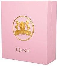 Profumi e cosmetici Alexandre.J Oscent Pink Luxe Edition - Eau de Parfum (Luxury Box)