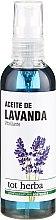"""Profumi e cosmetici Olio per il corpo """"Lavanda"""" - Tot Herba Body Oil Lavander"""