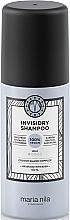 Profumi e cosmetici Shampoo secco trasparente - Maria Nila Invisidry Shampoo