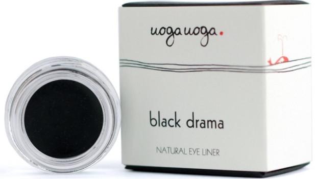 Eyeliner naturale - Uoga Uoga Natural Eye Liner