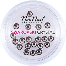 Profumi e cosmetici Strass per nail art - NeoNail Professional Swarovski Crystal SS10 (20pz)