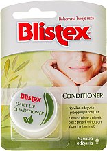 Profumi e cosmetici Balsamo labbra - Blistex Conditioner Lip Balm