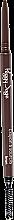 Profumi e cosmetici Matita per sopracciglia, impermeabile - Peggy Sage Eyebrow Pencil