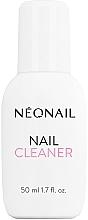 Profumi e cosmetici Sgrassante per unghie - NeoNail Professional Cleaner Nail