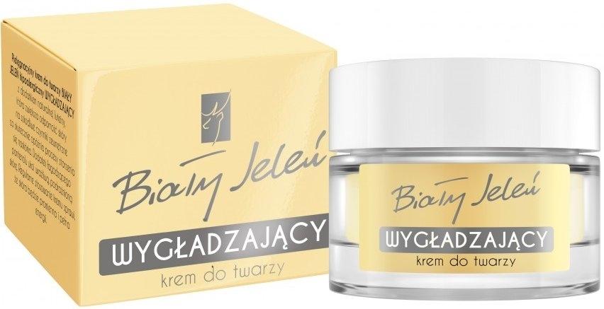 Crema idratante ipoallergenica per viso - Bialy Jelen Hypoallergenic Moistening Face Cream — foto N1