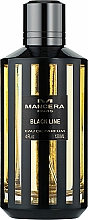 Profumi e cosmetici Mancera Black Line - Eau de Parfum