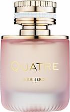 Profumi e cosmetici Boucheron Quatre En Rose Eau de Parfum Florale - Eau de Parfum