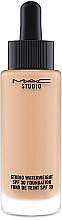 Profumi e cosmetici Fondotinta - M.A.C Studio Waterweight Foundation SPF30
