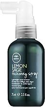 Profumi e cosmetici Spray per volume - Paul Mitchell Tea Tree Lemon Sage Thickening Spray