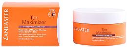 Profumi e cosmetici Gel idratante doposole - Lancaster Tan Maximizer Regenerating Milk-Gel