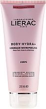 Profumi e cosmetici Scrub corpo - Lierac Body-Hydra+ Micropeeling Scrub