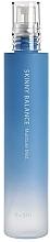 Profumi e cosmetici Spray viso idratante - The Saem Skinny Balance Moisture Mist